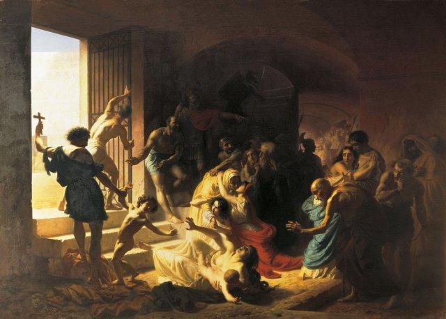 християнство и насилие
