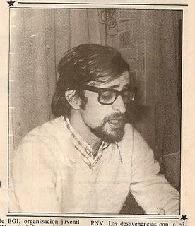 Хосе Антонио Ечебариета